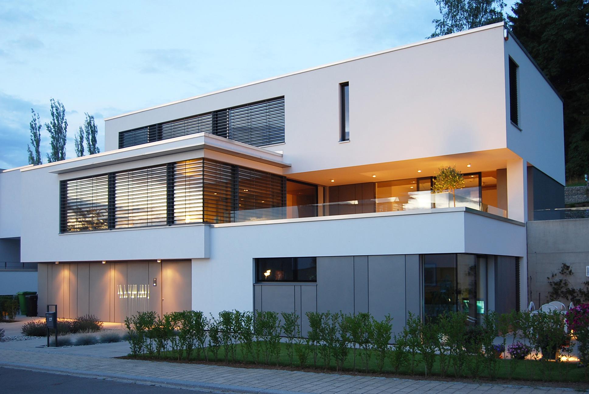 Maison unifamiliale avec appartement à Walferdange