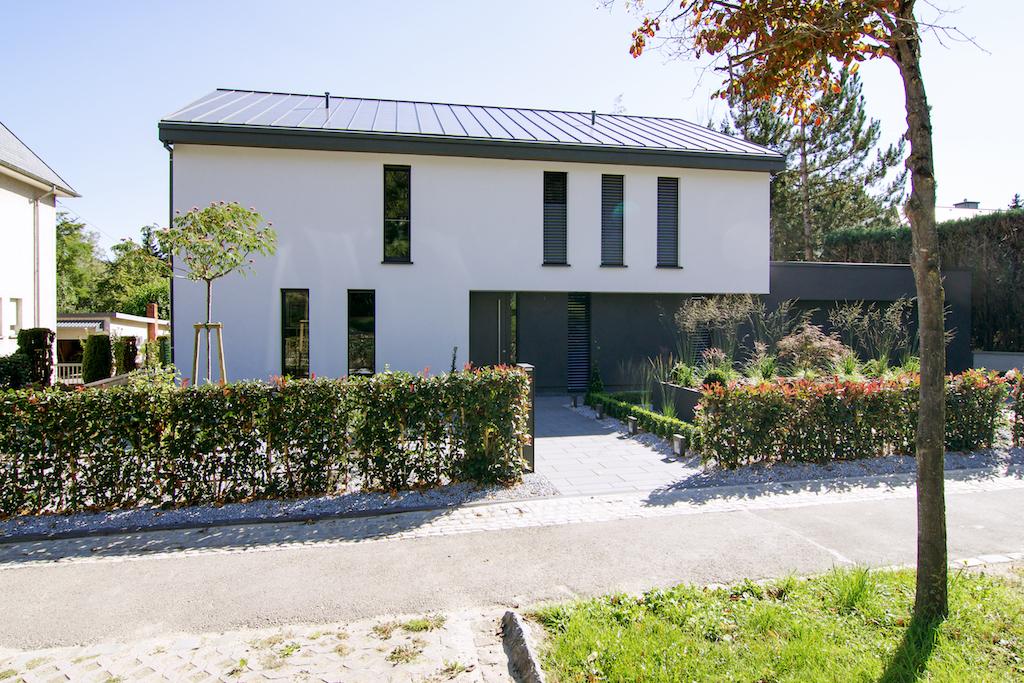 Maison unifamiliale à Echternach